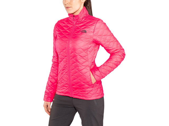 The North Face Thermoball Jacket Dam atomic pink